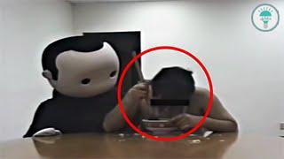 أغرب 5 فيديوهات غامضة ومخيفة وجدت على الأنترنت الخفي ! (Deep Web)