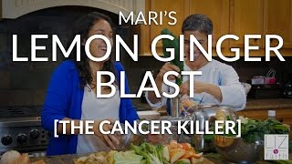 The Cancer Killer - SEE IMPORTANT UPDATE***