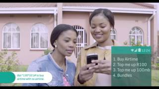 FNB - How to Load Airtime