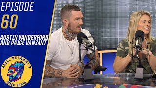 Paige VanZant says she's worth more than her UFC contract | Ariel Helwani's MMA Show