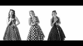 Why Do Fools Fall In Love - Frankie Lymon (Cover by The Spinettes)