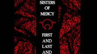 The Sisters of Mercy - Amphetamine Logic