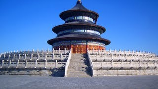The Temple of Heaven (天壇), Beijing, HD Experience