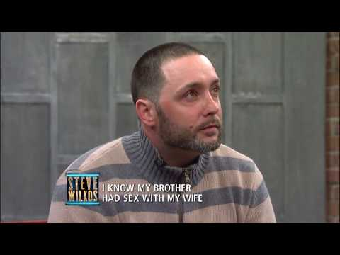 Xxx Mp4 Did This Wife Sleep With Her Brother In Law The Steve Wilkos Show 3gp Sex