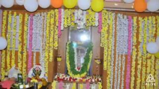 MANAM TELIGU DAILY - Tirupati Office Inauguration