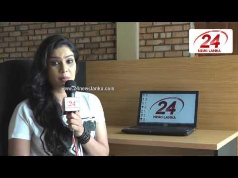 24Newslanka Exclusive Interview With Rithu Akarsha