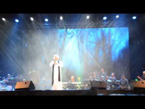 Opick - Rapuh (Live in Malaysia 2013)