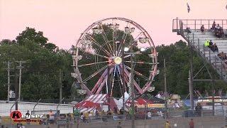 Berlin Fair Week Highlight 07-09-16
