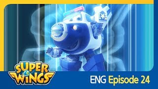 [Super Wings] EP 24 - Fiesta! Fiesta!(ENG)