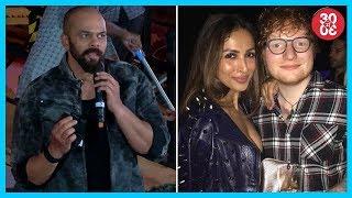 Rohit Shetty On Clash With SRK's Dwarf Film &