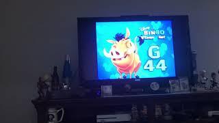 Cat Simulator Level 263 Disney Bingo Level 17