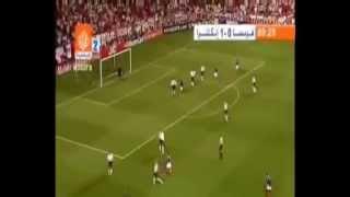 4 دقائق مجنونة في تاريخ كرة القدم !!!!!!!