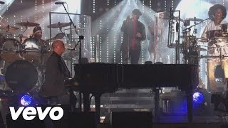 Billy Joel - Scenes From An Italian Restaurant (from Live at Shea Stadium)