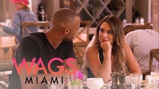 """""""WAGS Miami"""" Recap Season 2, Episode 2   E!"""