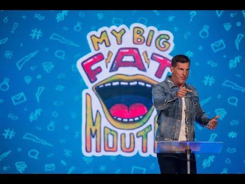 Xxx Mp4 My Big Fat Mouth Part 1 Complaining With Craig Groeschel 3gp Sex