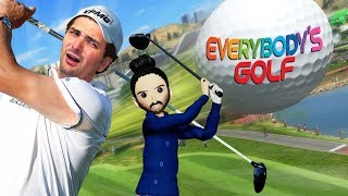 TEE PARTY - Everybody