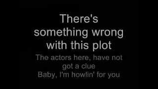 Howlin For You - The Black Keys (HD) (with Lyrics)