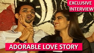 Shakti Arora And Neha Saxena's Perfect Love Story | Exclusive Interview
