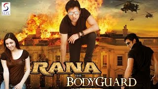 Rana The Bodyguard - Dubbed Hindi Movies 2016 Full Movie HD l  Tarun, Nauhid, Lakshmi, Ranganath