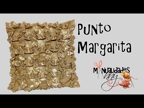 Xxx Mp4 CLASE XXXV PUNTO MARGARITA Manualidades Anny 3gp Sex
