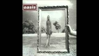 OASIS - WONDERWALL - HD