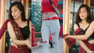 tiktok hot videos of beautiful girls
