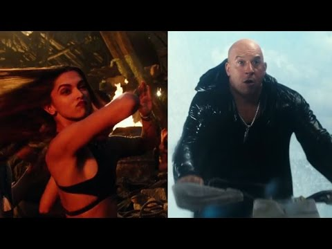 Xxx Mp4 First Trailer Tamil Of XXx The Return Of The Xander Cage 3gp Sex
