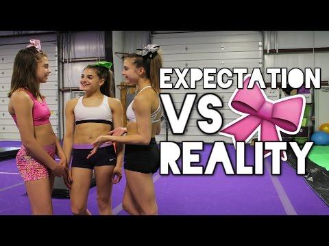 Xxx Mp4 Cheer Expectation Vs Reality 3gp Sex