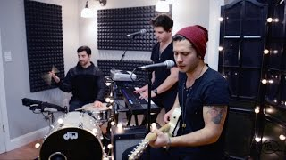 Bruno Mars Straight Up  Down Cover By The Running Lights