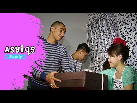 Asyiqs Family: Ayu Ting Ting Dapat Kado dari Enji - Episode 09