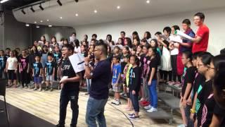 150920 HKCC Alumni Choir x Senior B - Section IV