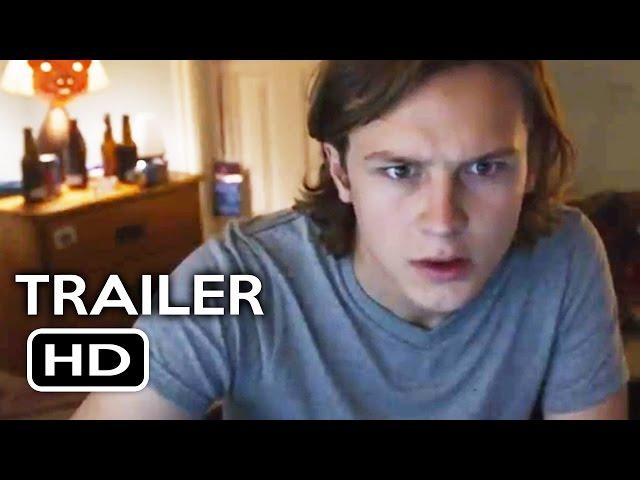 The Good Neighbor Official Trailer #1 (2016) Thriller Movie HD