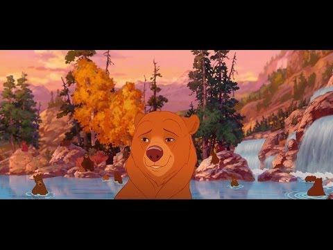 Brother Bear, tierra de osos, bienvenido 2003 1080p BluRay x264