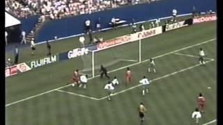 25/06/1994 Saudi Arabia v Morocco