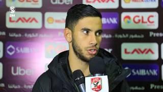 ناصر ماهر: الفوز على «جيما» مهم لمواصلة سلسلة الانتصارات