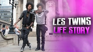 LES TWINS | LIFE STORY