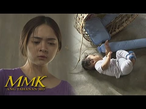 MMK Episode Unwanted child