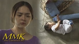 MMK Episode: Unwanted child