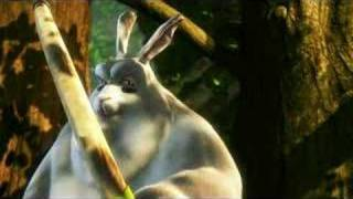 BIG BUCK BUNNY     Full Movie in BEST Quality