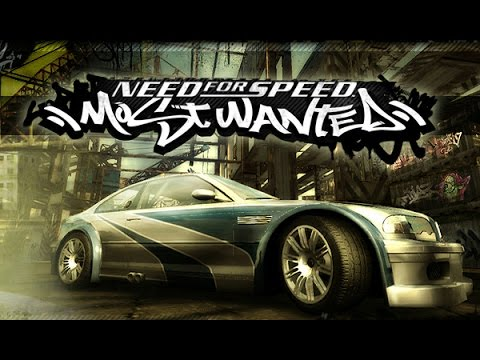 PC Longplay 353 Need For Speed Most Wanted 2005 part 1 of 6