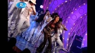 Memo, Mehjabin and Eshana`s performence on Diamond World RTV Star Award 2012