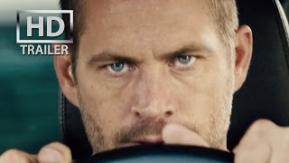 Fast & Furious 7 | official trailer #2 US (2015) Vin Diesel Paul Walker