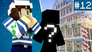 Friendship Ruined with ??? - Stacy Plays Christmas Minecraft Advent Calendar  (Day 12)