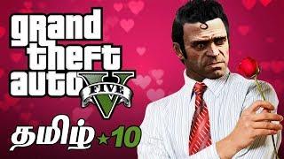 GTA 5 Story #10 Live Tamil Gaming
