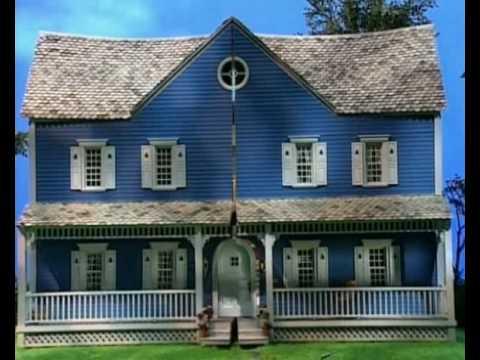 Canção de Abertura Urso da Casa Azul