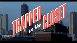 """Trapped In The Closet: Chapter 23 Trailer """"NOV 23"""" http://tptvexclusives.com"""