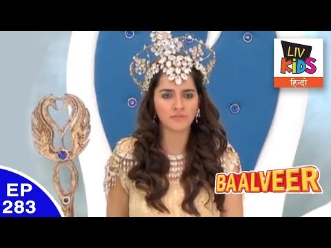 Xxx Mp4 Baal Veer बालवीर Episode 283 Rani Pari Questions Naraz Taraz Pari 3gp Sex