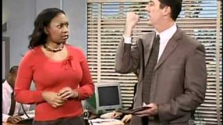 MADtv   Sexual Harrassment