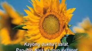 Humayo't Ihayag with lyrics