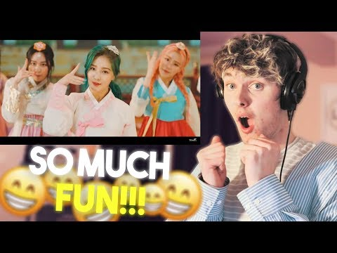MOMOLAND (모모랜드) - BAAM MV Reaction!! [SO MUCH FUN!!!]